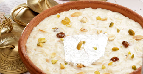 How To Make Yummy Sheer Khurma At Your Home?