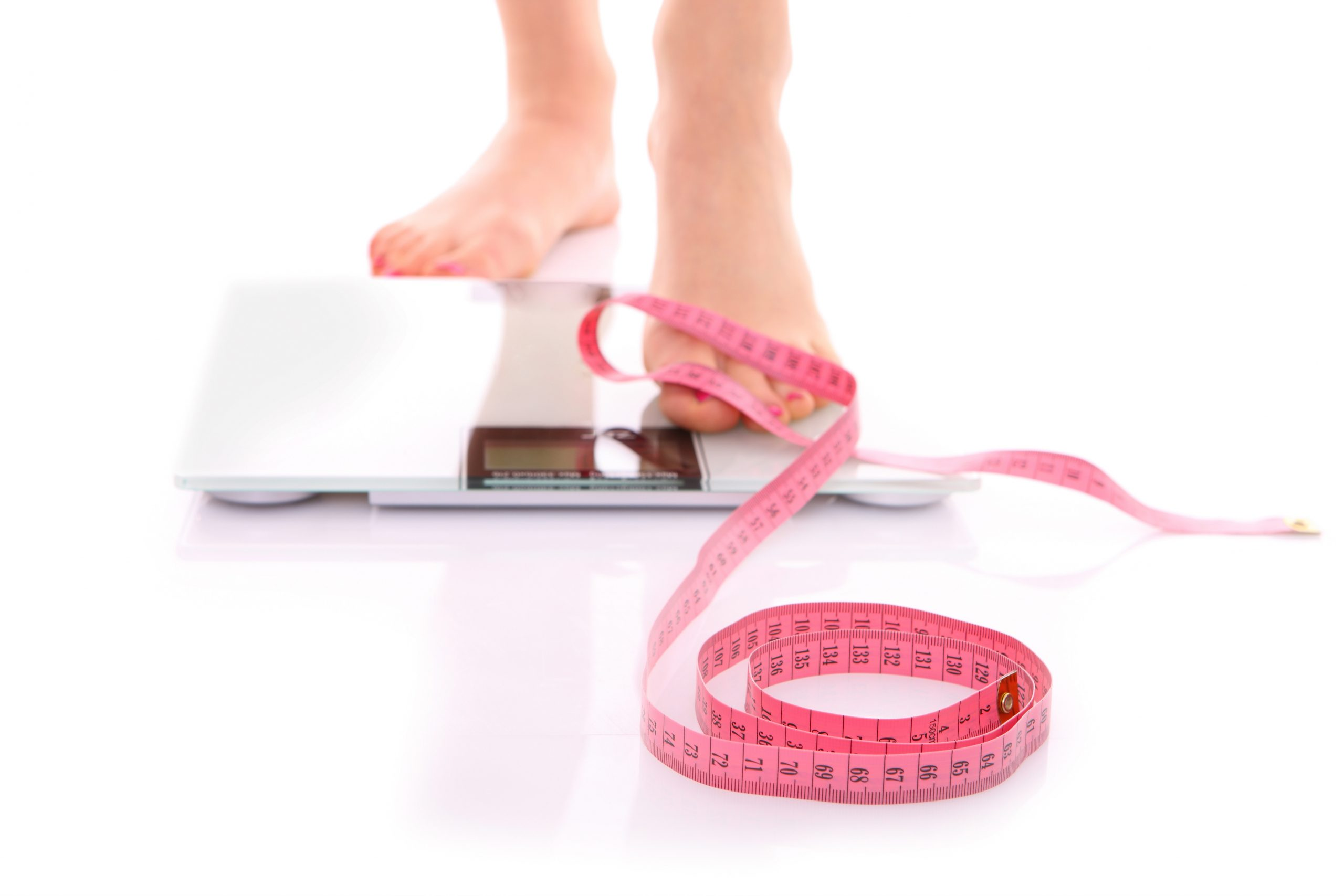 Steps To A Healthy Weight Loss