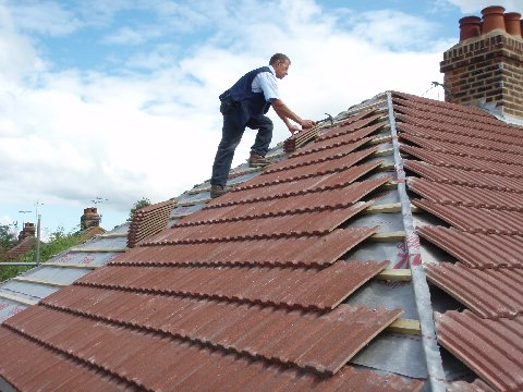 What To Know About Buying A New Roof