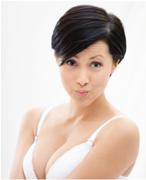 6 Steps In The Breast Augmentation Process