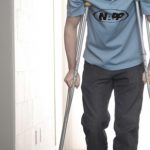 Crutch Bags Protect Your Crutches And Have A Pop Of Style