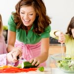 Teaching Your Kids About Healthy Dietary Choices