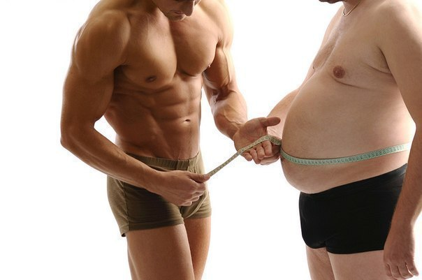 How To Convert Fat Into Muscle