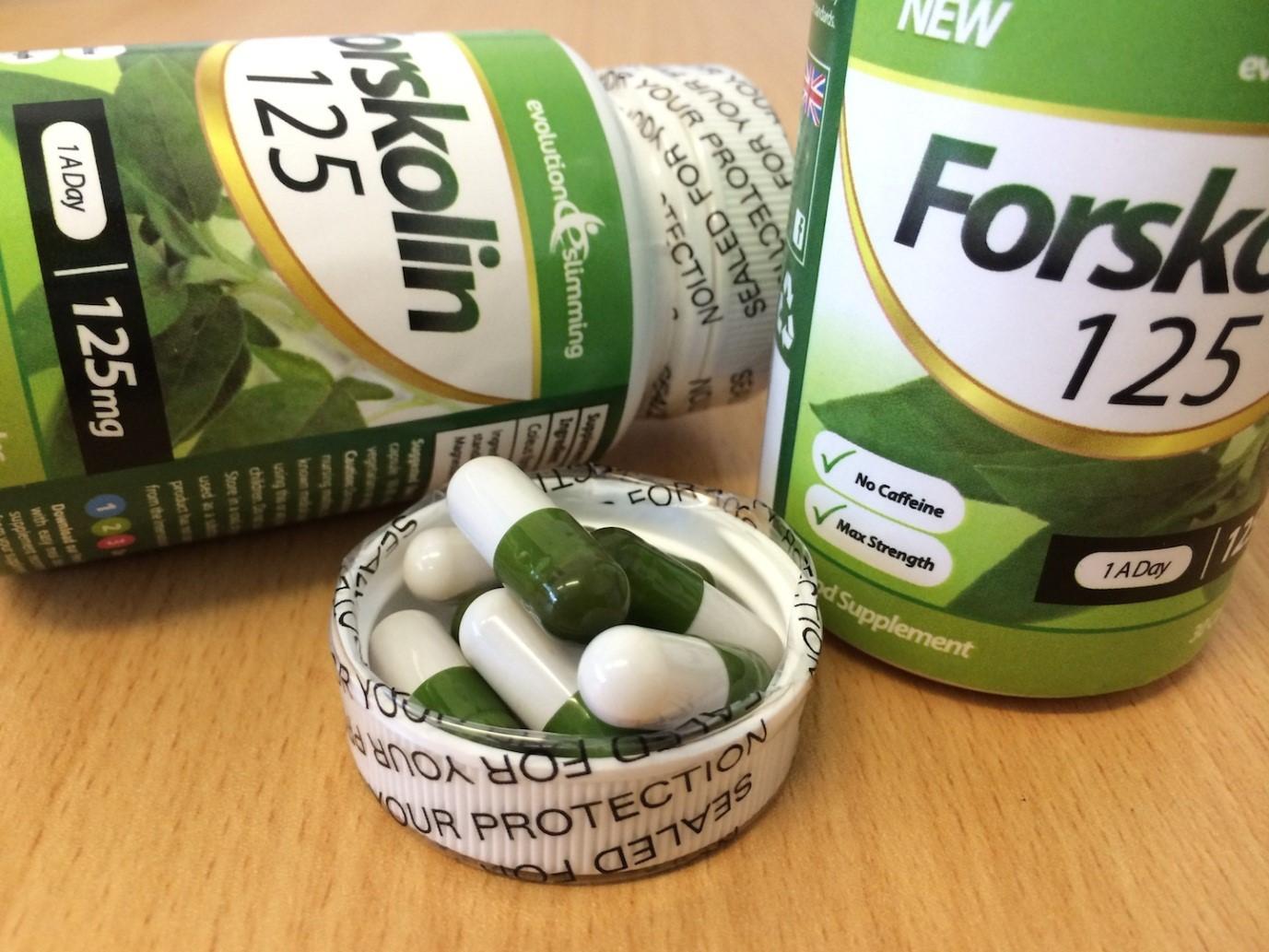 Forskolin As Weight Loss Supplement Doing Wonders