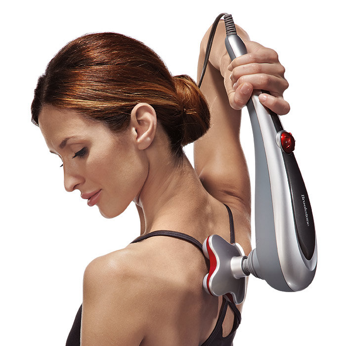 Handheld Massagers Have Many Health Benefits