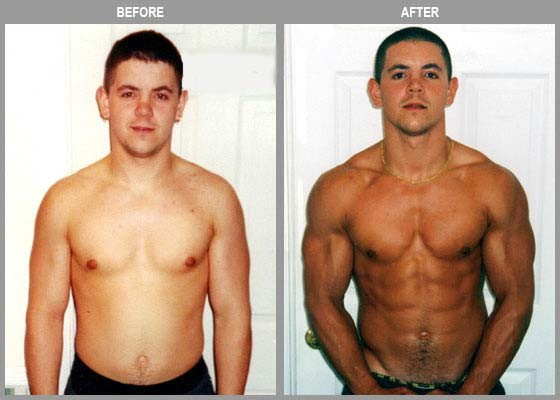 Naturally Enhance Your Human Growth Hormone Level Through These Effective Ways