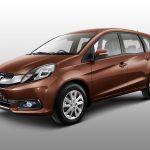 Honda Mobilio – A Smart MPV