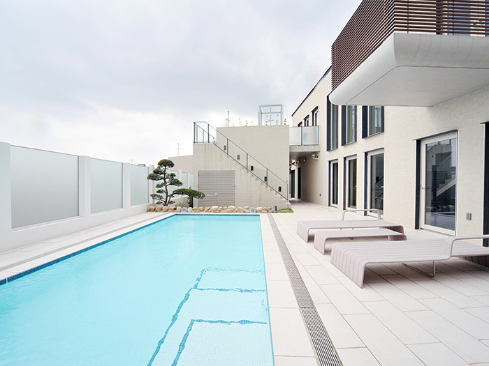 Is An In-ground Swimming Pool A Sound Investment?