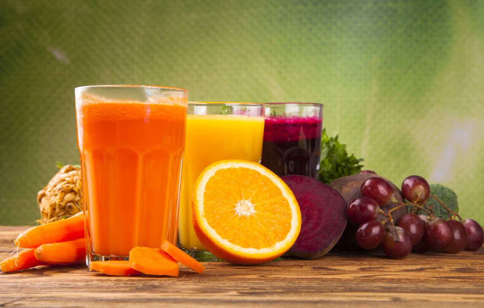 Best Fruit Juices For Skin and Hair