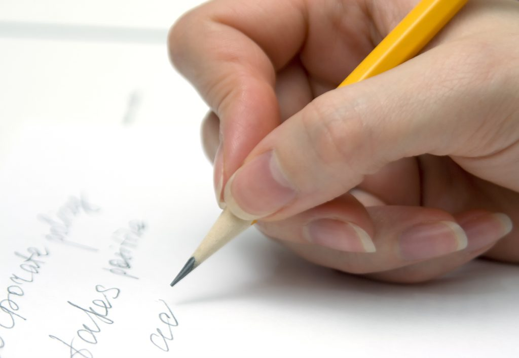 8 Ways To Write An Effective Research Proposal