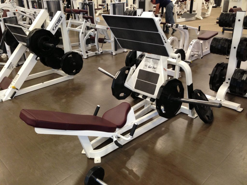 Is Your Gym Equipment Lying To You