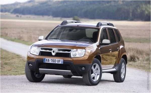 Ideal SUVs For Highway Trip