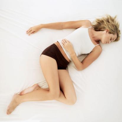 Sleep Posture Basics For Better Spine Health