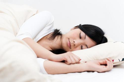 A Crash Course In Sleep Hygiene