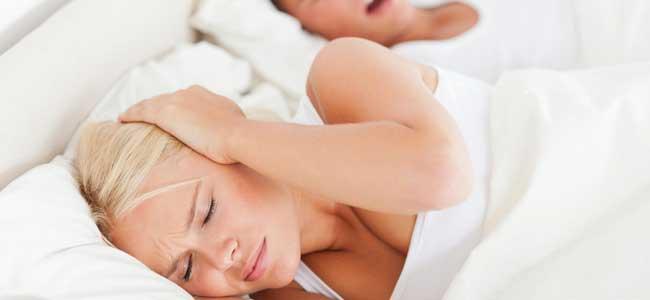 Snoring and Sleep Apnea Treatment Options