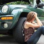 Teen Driving What To Do When Your Car Breaks Down On The Freeway