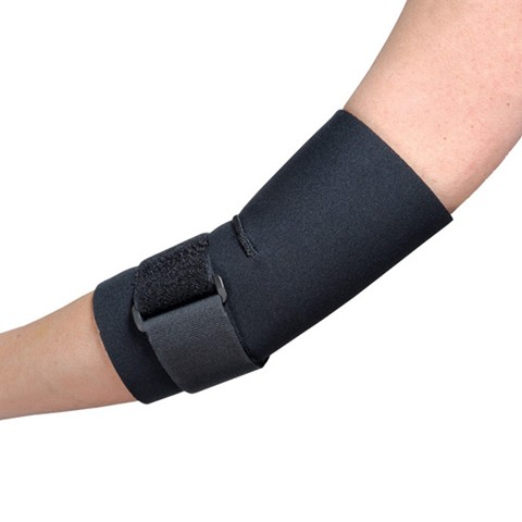 The Benefits When You Use The Tennis Elbow Brace And Elbow Brace