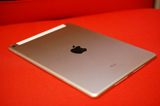 iPad Air 2 - The Best Tablet On The Market