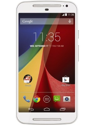 Xiaomi Redmi Note vs New Moto G