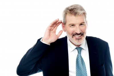 Tips For Dealing With Hearing Loss