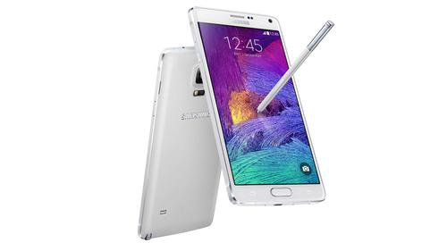 Samsung Galaxy Note 4 The Technology Marble