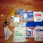 What You Need In Your First Aid Kit