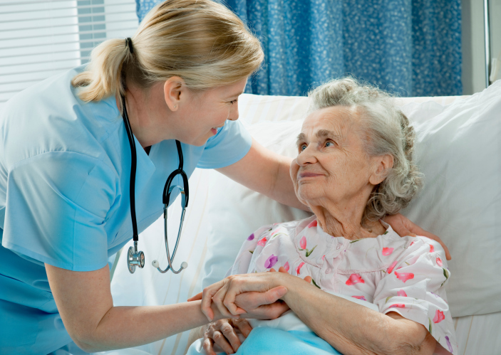 Home Care For The Elderly and Disabled