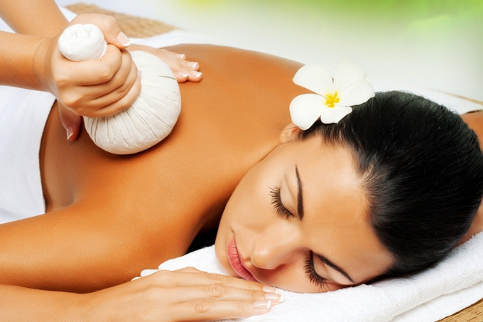 Get The Relaxation You Need At Our Massage Salon In London