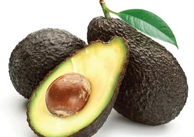 The Calories In Avocados