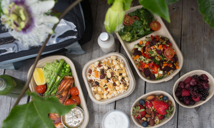 Experts Of Eat Fit Food and Its Benefits