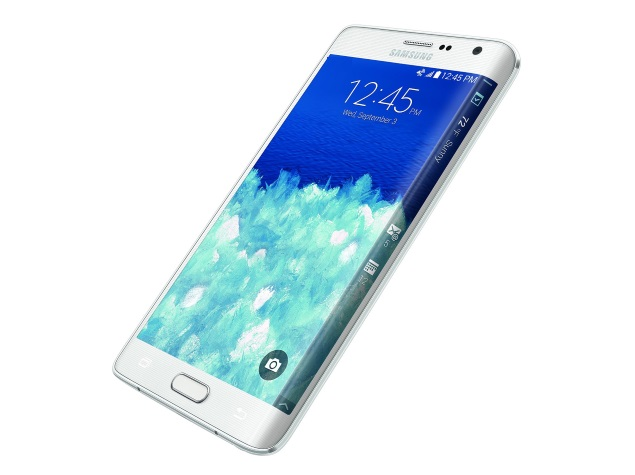 Samsung Galaxy Note Edge 2