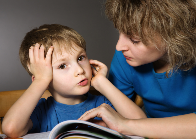 Could Your Child Benefit From Speech Therapy?