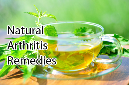 Effective and 100% Natural Cures For Arthritis