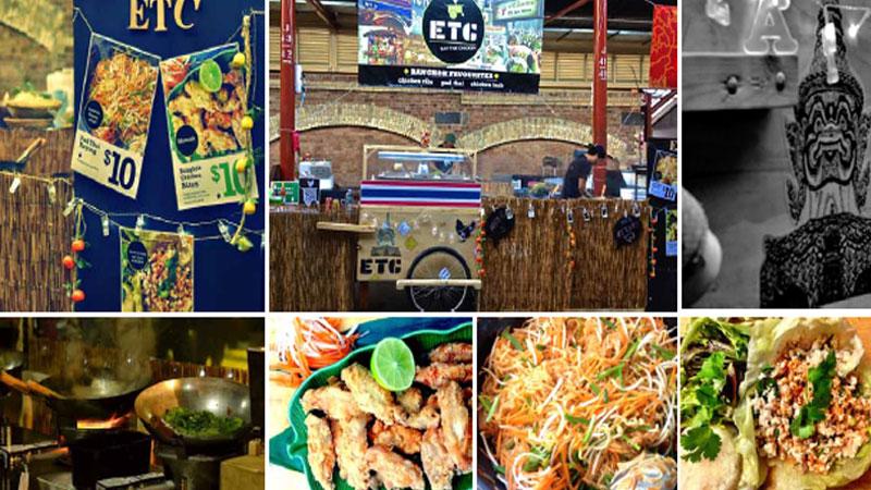 Food Festival Weekend