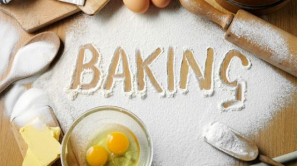 Baking Delicious Recipes This Easter