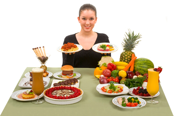 4 Tips To Affording A Healthy Food Lifestyle