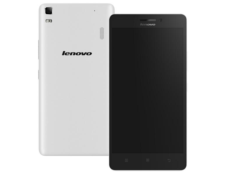 Lenovo A7000 vs. Lenovo A6000