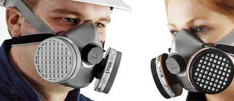 Using Respiratory Protection at Work