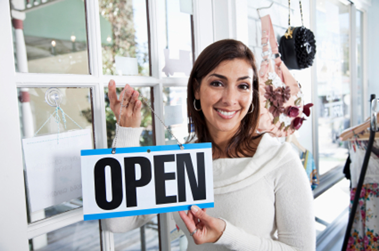 4 Ways To Grow A Small Business