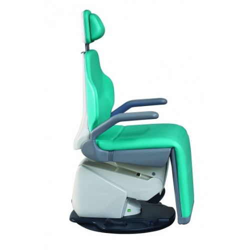 Various Features Of ENT Chairs