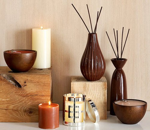 Fragrant Aromas That Define Your Home
