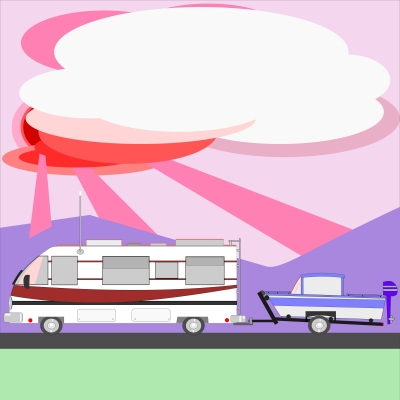 How To Shop For An RV