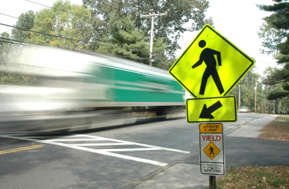 Pedestrians: What To Do If You Have Been Involved In An Accident