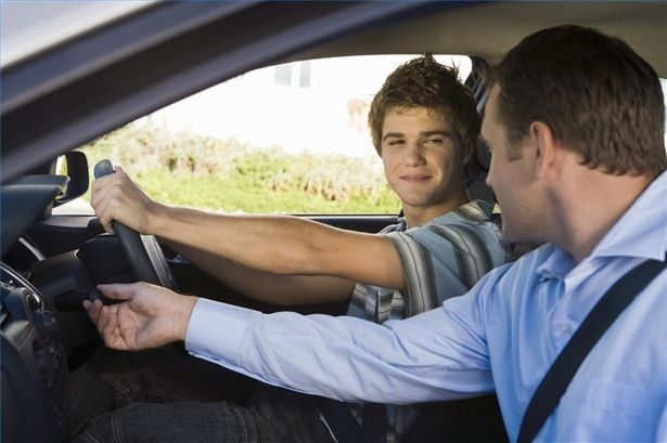 Tips To Help Ease Driving Test Nerves