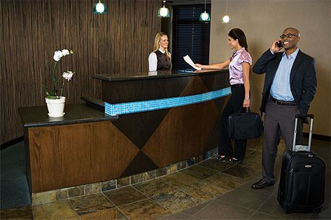 Booking Long Term Accommodation For Your Next Business Trip