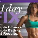 21 Day Fix By Beach Body Health Exercise