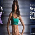 How To Lose Weight With The 21 Day Fix Plan