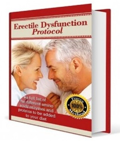 Guide On Using Erectile Dysfunction Protocol