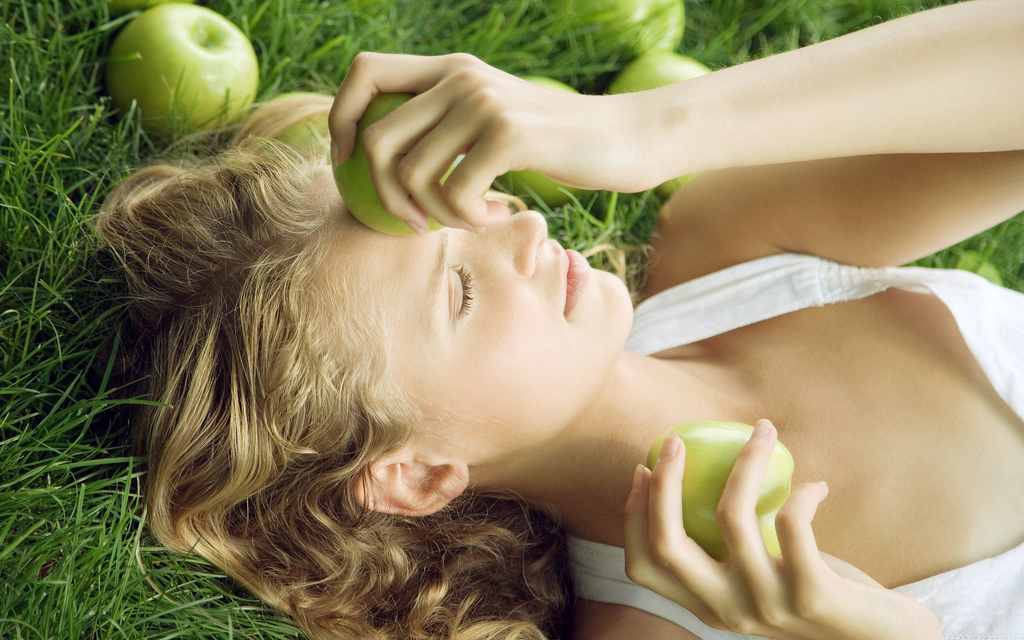 What Are Organic Beauty Products?