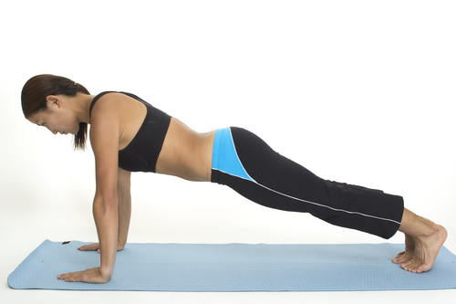 Fitness For Absolute Beginners